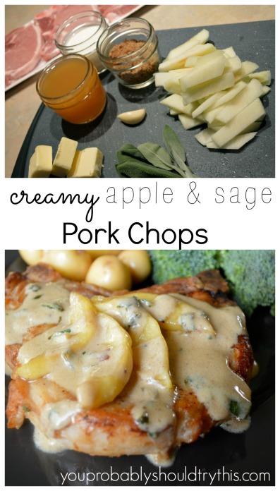 applesagepork